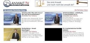 anwalt.tv